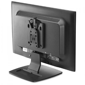 HP 22-inch Monitor with webcam