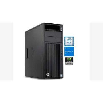 HP Z440 Business Workstation Desktop