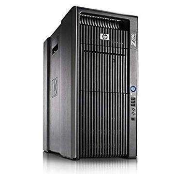 Hp Z800 workstation Xeon 3.6ghz,24gb ram,300gb sas,2gb graphics