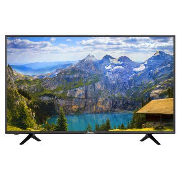 Hisense 50A6100 - 50'' - ACTIVE HDR - Smart 4K Ultra HD TV - 50'' - ACTIVE HDR - Smart 4K Ultra HD TV