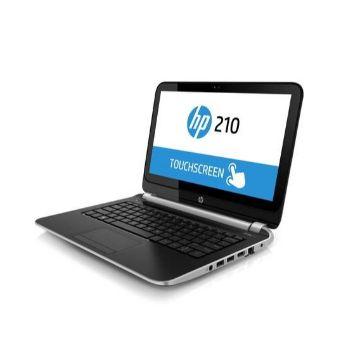 Hp 210 G1- Touch Screen Core i3