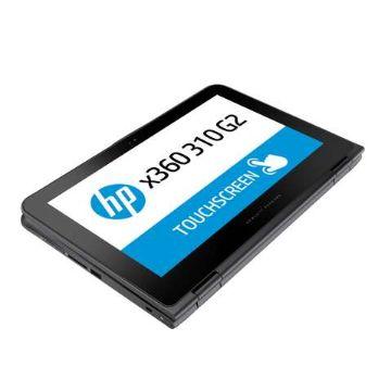 Hp 310 x360 G2 Intel Pentium, 4GB RAM, 128GB SSD