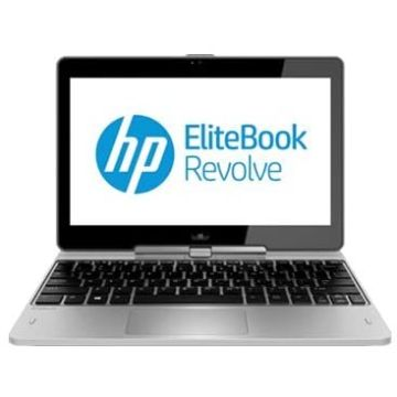 HP EliteBook Revolve 810 G1 Core i5/4GB/128 SSD 11.6-Inch