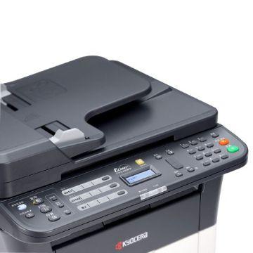 Kyocera ECOSYS FS 1025 Multi Function Laser Printer