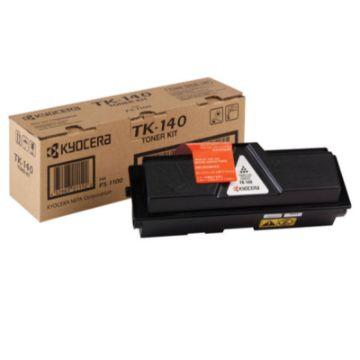 Kyocera Mita TK-140 Black Toner Cartridge