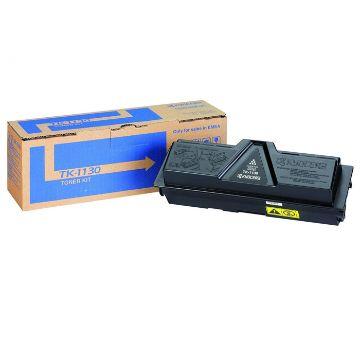 Kyocera TK-1130 Black Toner Cartridge