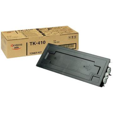 Kyocera TK-410 Black Toner Cartridge