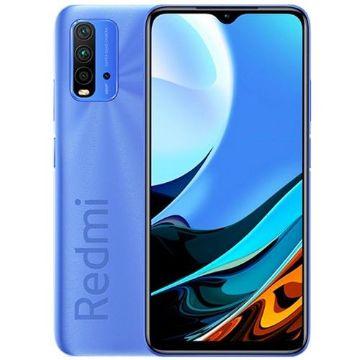 Redmi-9T-4GB 128GB-48MP Back Camera 6000Mah-Dual Sim