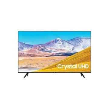 "Samsung 50TU8000 50"" Crystal UHD 4K Smart TV, 8 Series Frameless - 2020"