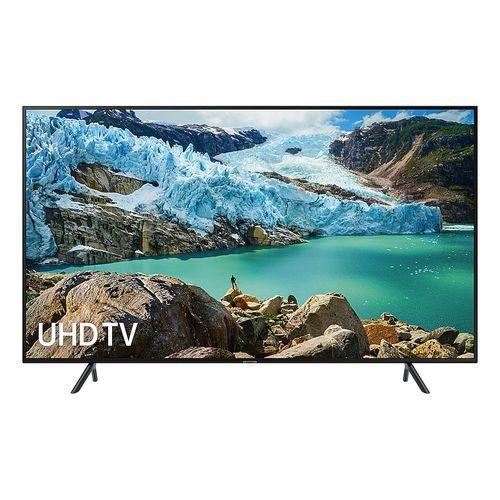 Samsung 55TU8000 4K UHD Smart Flat Series 8 Model - 2020 - Black