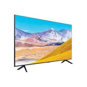 Samsung 65TU8000 Crystal UHD 4K Smart TV, 8 Series - 2020 -Black