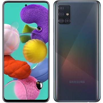 """Samsung Galaxy A51 - 6.5"""", 4GB + 128GB (4G Dual SIM)"""