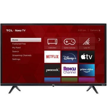 """TCL 32"""" FULL HD ANDROID TV"""