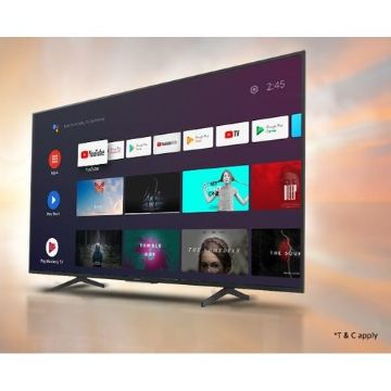 """Sony 43"""" 43X7500H HDR Smart Android LED Ultra HD 4K TV"""