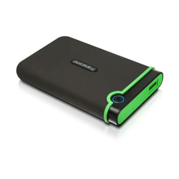 Transcend 1 TB External Memory Hard Disk