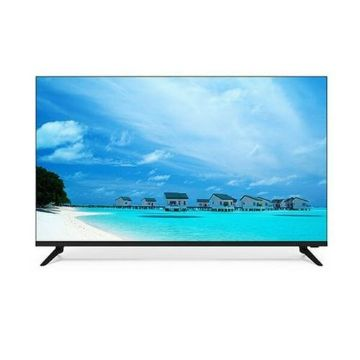 """Vision Plus,43""""inch,Frameless FHD Smart Android Bluetooth TV"""