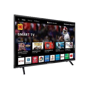 Vitron HTC4368FS - 43'' SMART TV FULL HD-BLACK-